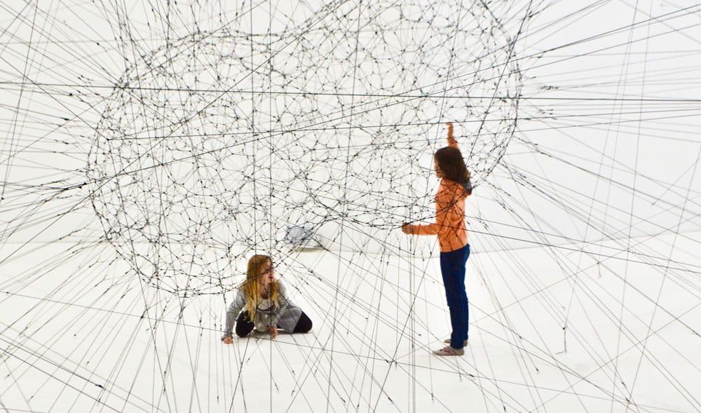 מפגש שני | רשתיות מוכחת מתמטית – מבנים ארגוניים רשתיים והגדרת אתגרים להתנסויות