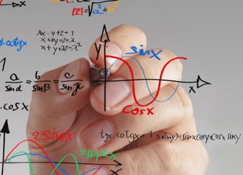 הנגשת חדשות במתמטיקה