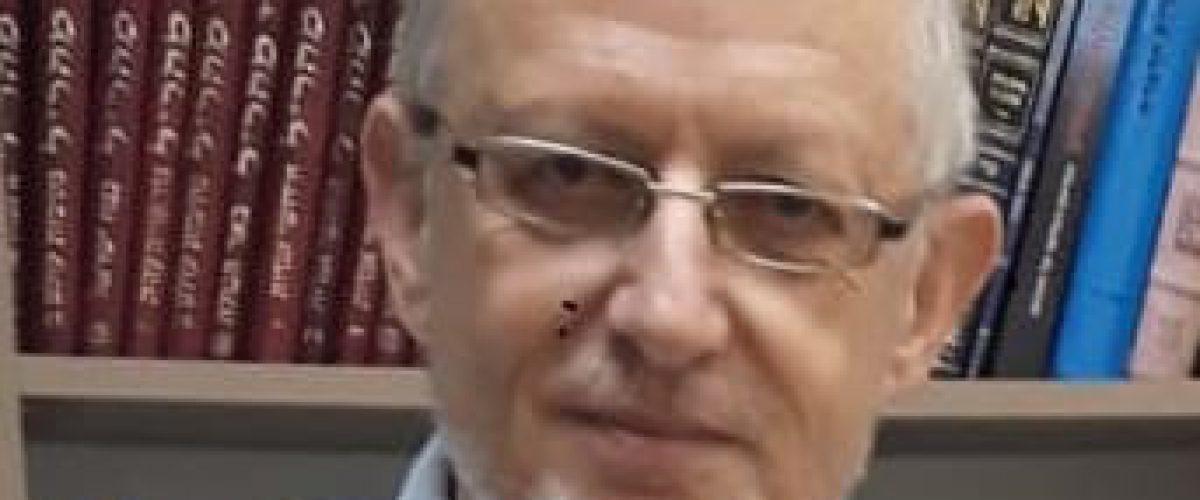 הרב פרל