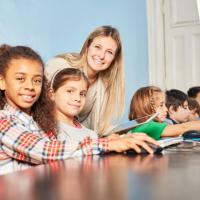 למידה שיתופית (Collaborative learning)