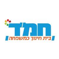 לוגו---חמד