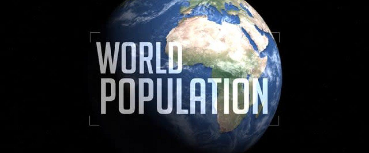 אוכלוסיית העולם