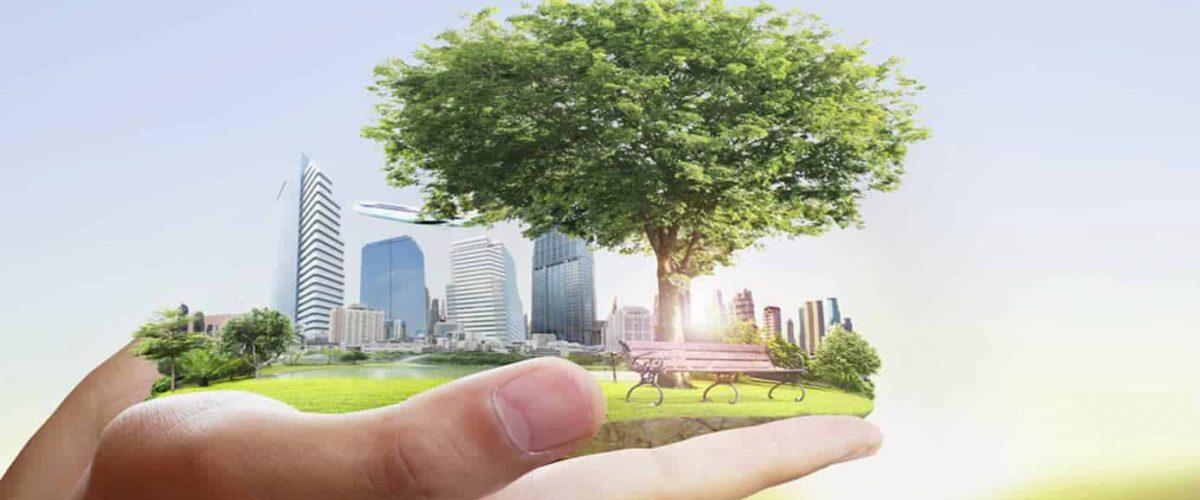 sustainability main page image
