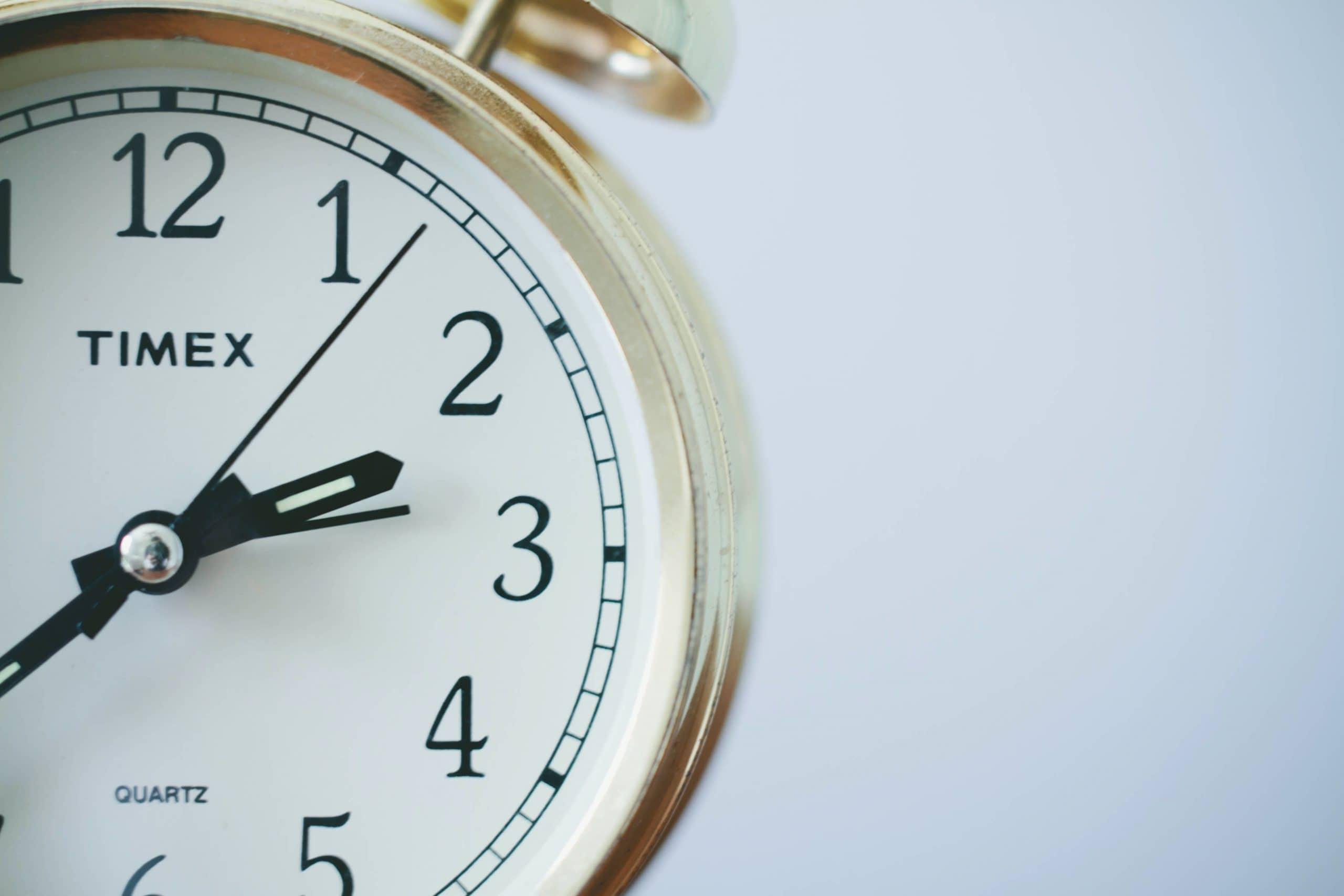 clock שעון